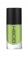 GOSH - Nail Lacquer - Lakier do paznokci - 606 EARLY GREEN - 606 EARLY GREEN