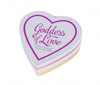I ♡ Makeup - Goddess of Love Triple Baked HIGHLIGHTER - Rozświetlacz