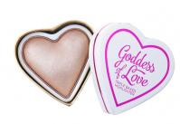 I ♡ Makeup - Goddess of Love Triple Baked HIGHLIGHTER - GODDESS OF FAITH - GODDESS OF FAITH