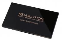 MAKEUP REVOLUTION - BEYOND FLAWLESS ULTRA EYESHADOWS - Paleta 32 cieni do powiek
