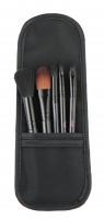 Sleek - 5 Piece Brush Set - Zestaw 5 pędzli - 599