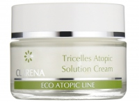 Clarena - Tricelles Atopic Solution Cream - Krem z 3 rodzajami komórek macierzystych - REF: 2208