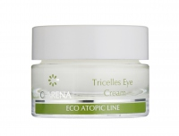 Clarena - Tricelles Eye Cream - 3 types of stem cells - REF: 2210
