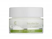 Clarena - Tricelles Eye Cream - Krem pod oczy z 3 rodzajami komórek macierzystych - REF: 2210