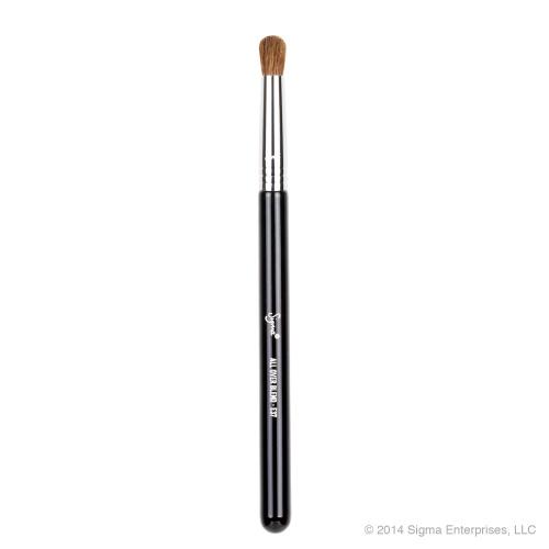 Sigma - E37 - All Over Blend™ - Brush for blending shadows