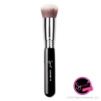 Sigma - F82 - ROUND KABUKI ™ - Brush for foundation