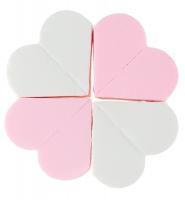 Inter-Vion - Make-Mp Sponges - 8 pieces - 499910