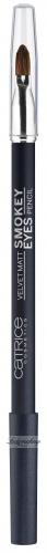 Catrice - Velvet Matt SMOKEY EYES Pencil - Matowa kredka do makijażu