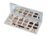 THE BALM - NUDE DUDE Eyeshadow Palette - Paleta 12 cieni do powiek