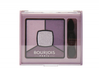 Bourjois - SMOKY STORIES - Quad eyeshadow palette - 07 - IN MAUVE AGAIN - 07 - IN MAUVE AGAIN