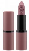 Essence - Longlasting lipstick - Trwała pomadka do ust NUDE