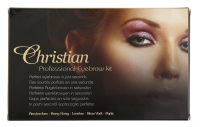 Christian - Professional Eyebrow Kit