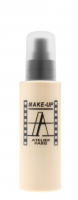 Make-Up Atelier Paris - Fluid Wodoodporny 100 ml - FLMW1Y - FLMW1Y