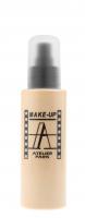 Make-Up Atelier Paris - Fluid Wodoodporny 100 ml - FLMW2Y - FLMW2Y