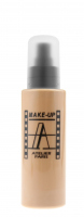 Make-Up Atelier Paris - Fluid Wodoodporny 100 ml - FLMW5Y - FLMW5Y