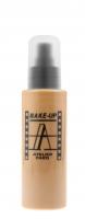 Make-Up Atelier Paris - Fluid Wodoodporny 100 ml - FLMW60 - FLMW60