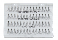 ARDELL - Individual 6-Pack - Zestaw 6 kompletów kępek rzęs - LONG BLACK - 60077