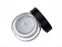 MAYBELLINE - COLOR TATTOO 24H CREAM EYESHADOW - Kremowo-żelowy cień do powiek - 50 - ETERNAL SILVER - 50 - ETERNAL SILVER