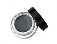 MAYBELLINE - COLOR TATTOO 24H CREAM EYESHADOW - Kremowo-żelowy cień do powiek - 55 - IMMORTAL CHARCOAL - 55 - IMMORTAL CHARCOAL