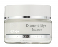 Clarena - Diamond Night Essence - Diamentowa esencja na noc - REF: 1488