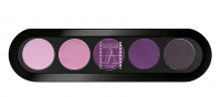 Make-Up Atelier Paris - 5 Eyeshadows palette - T28 - T28