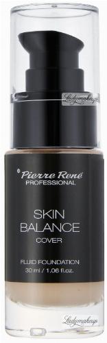 Pierre René - Skin Balance - Podkład kryjący