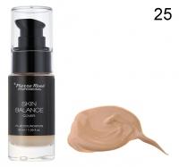 Pierre René - Skin Balance - Podkład kryjący - 25 - NATURAL - 25 - NATURAL