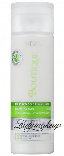 HEAN - BOUTIQUE - Hydro cleansing milk - NAWILŻAJĄCE mleczko do demakijażu