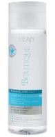 HEAN - BOUTIQUE - Micellar cleanser & make up remover - Płyn micelarny 3 w 1 do mycia i demakijażu
