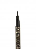 HEAN - WILD CAT pen eyeliner LONG LASTING - Eyeliner w pisaku
