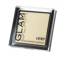 HEAN - GLAM HIGHLIGHTER POWDER - Wielofunkcyjny rozświetlacz do twarzy i ciała (bez lusterka)