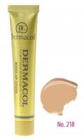Dermacol - Podkład Make Up Cover - 218 - 218