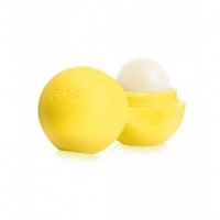 Lip balm with spf 15 - Lemon drop