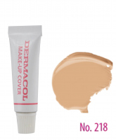 Dermacol - Podkład Make Up Cover - 218 - 4 g - TESTER