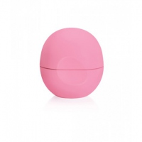 EOS - Lip balm - strawberry sorbet - Balsam do ust - SORBET TRUSKAWKOWY