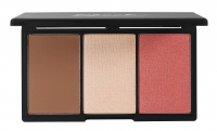 Sleek - Face Form - Contouring and blush palette - Zestaw do konturowania twarzy