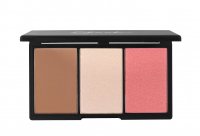 Sleek - Face Form - Contouring and blush palette - Zestaw do konturowania twarzy - 372 - FAIR - 372 - FAIR