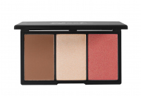 Sleek - Face Form - Contouring and blush palette - Zestaw do konturowania twarzy - 373 - LIGHT - 373 - LIGHT