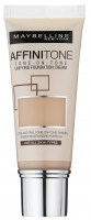 MAYBELLINE - AFFINITONE TONE - ON - TONE - Foundation - perfect match without mask effect