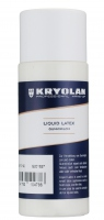 Kryolan - Gummimilch Latex Liquid - ART. 2541