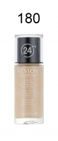 Revlon - podkład ColorStay cera normalna/sucha - 180 Sand Beige - 180 Sand Beige
