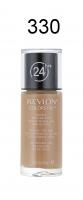Revlon - podkład ColorStay cera normalna/sucha - 330 Natural Tan
