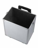 MAKE-UP BOX ON WHEELS - TC-004 SILVER STRIP (strips)