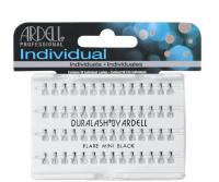ARDELL - Individual DuraLash - Kępki rzęs - 305107 - FLARE MINI BLACK - 305107 - FLARE MINI BLACK
