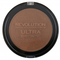 MAKEUP REVOLUTION - ULTRA BRONZE - Bronzer