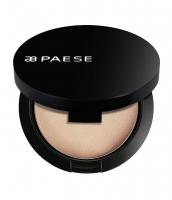 PAESE - Spring Powder Mist - 12 - HOT DAY - natural - 12 - UPALNY DZIEŃ - naturalny