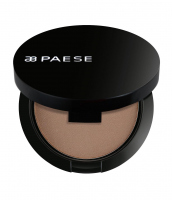 PAESE - Spring Powder Mist - 14 -STARRY NIGHT - tanned - 14 - GWIAŹDZISTA NOC - opalony