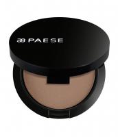 PAESE - Spring Powder Mist - 14 -STARRY NIGHT - tanned - 14 - GWIAŹDZISTA NOC - opalony