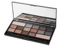 I ♡ Makeup - Naked Underneath - Paleta 16 cieni do powiek