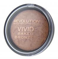MAKEUP REVOLUTION - VIVID baked BRONZER - Bronzer